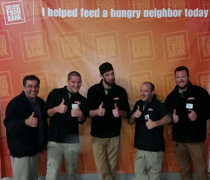 Northern IL Food Bank